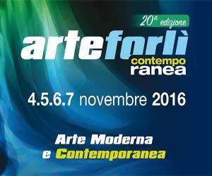 Contemporanea Fiera Forlì