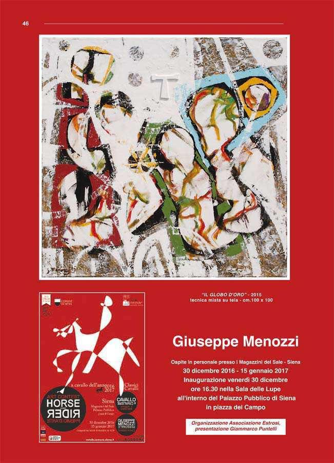 Menozzi Giuseppe