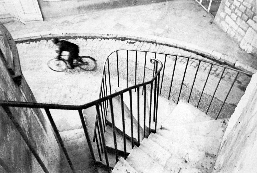 Carter Bresson Hyeres 1
