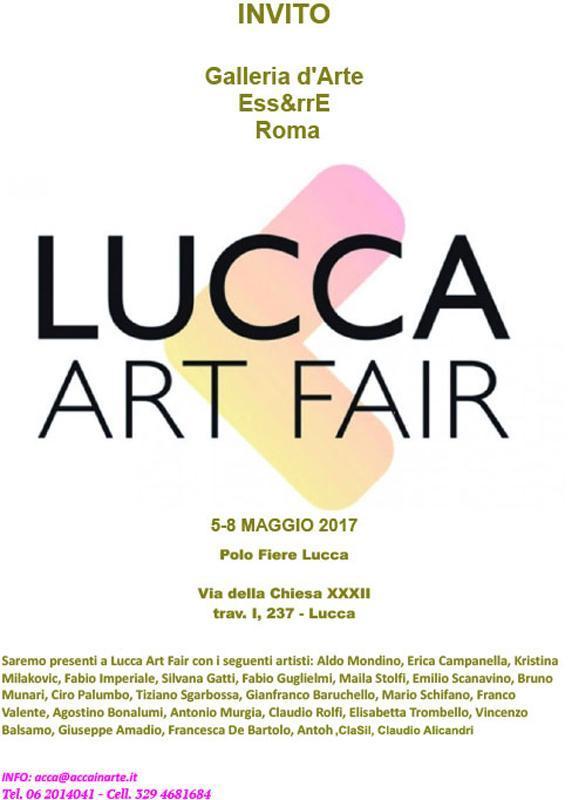 Arte Lucca