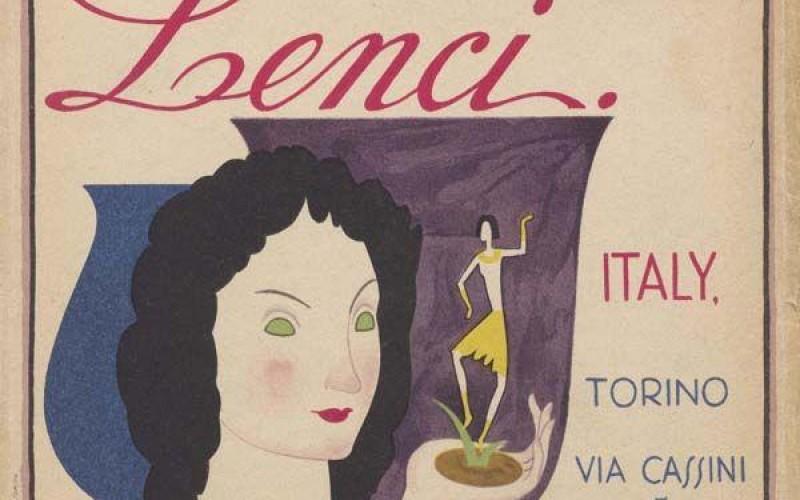 buy online 7682e f0f19 Acca Edizioni Roma srl - Le suggestive statuine Lenci al MIC ...