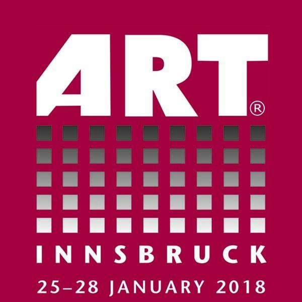 25 - 28  GENNAIO 2018  EDITION 22  INTERNATIONAL FAIR FOR CONTEMPORARY ART INNSBRUCK