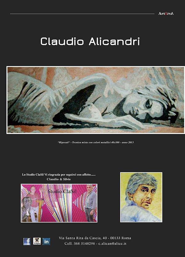 Alicandri Claudio