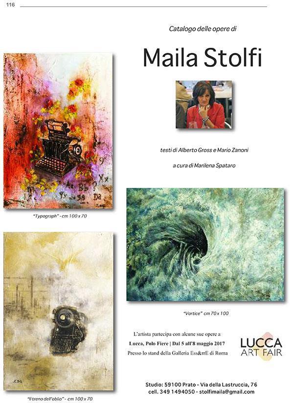 Maila Stolfi