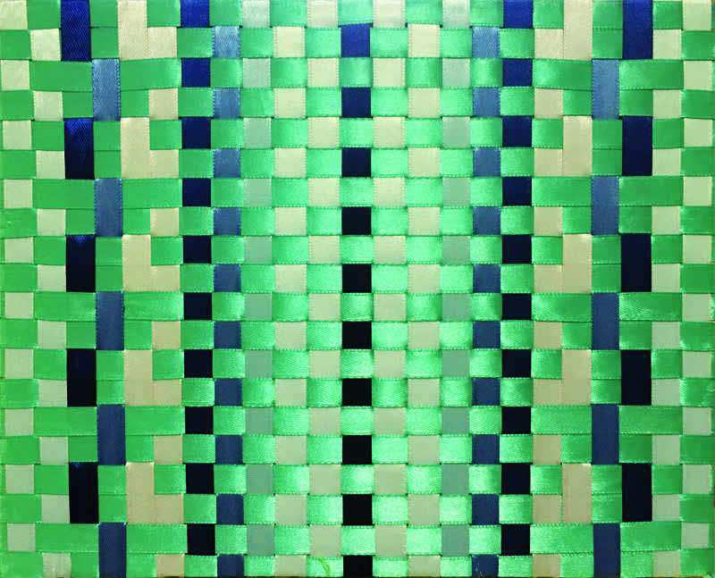 057 Green