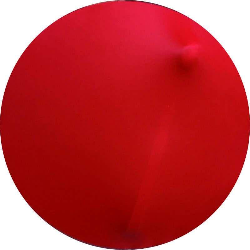Luna rossa estroflessa